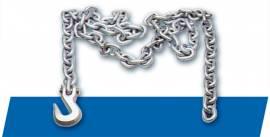 Kæder, kroge, wire & stropper