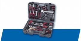 Diverse værktøjssæt