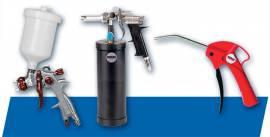 Trykluftspistoler & blæsepistoler