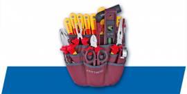 Værktøjskasse, -taske & -kuffert